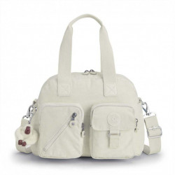 Женская сумка Kipling DEFEA/Tile White  K13636_W44