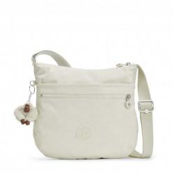 Женская сумка Kipling ARTO/Tile White  K19911_W44