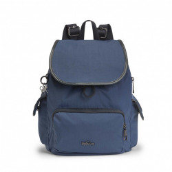 Рюкзак Kipling CITY PACK S/Satin Blue C  K00085_12Y