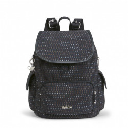 Рюкзак Kipling CITY PACK S/Dotted Lines  K00085_20H