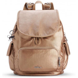 Рюкзак Kipling CITY PACK S/Dusty Metal  K00085_23D