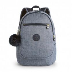 Рюкзак Kipling CLAS CHALLENGER/Cotton Jeans  K12474_F27