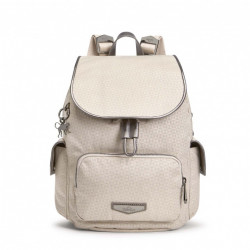 Рюкзак Kipling CITY PACK S/Almond Emb  K15625_50E