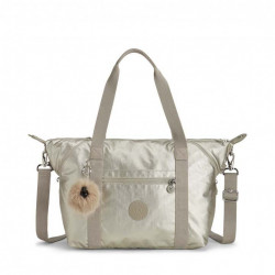 Женская сумка Kipling ART/Silver Beige K21091_02R