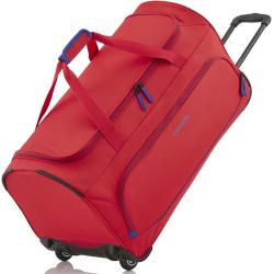 Дорожная сумка на колесах Travelite Basics TL096277-10