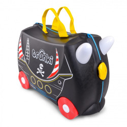 Чемодан детский Trunki PEDRO THE PIRATE SHIP  Tr0312-gb01