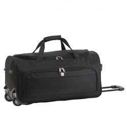 Дорожная сумка на колесах Enrico Benetti Adelaide Eb49008 001