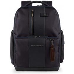 Рюкзак для ноутбука Piquadro BAGMOTIC/Blue CA4439BRBM_BLU