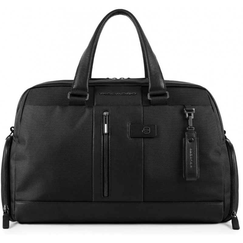 8589524690b3 Дорожная сумка Piquadro BRIEF/Black BV4447BR_N