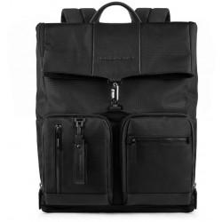Рюкзак для ноутбука Piquadro BRIEF/Black CA4533BR_N