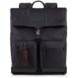Рюкзак для ноутбука Piquadro BRIEF/Blue CA4533BR_BLU