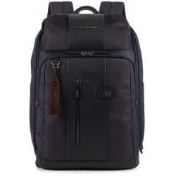Рюкзак для ноутбука Piquadro BRIEF/Blue CA4443BR_BLU