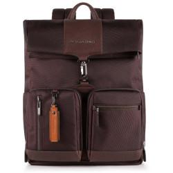 Рюкзак для ноутбука Piquadro BRIEF/D.Brown CA4533BR_TM