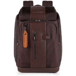 Рюкзак для ноутбука Piquadro BRIEF/D.Brown CA4443BR_TM