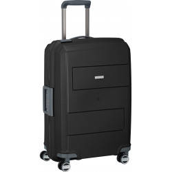 Чемодан Travelite MAKRO/Black TL073648-01