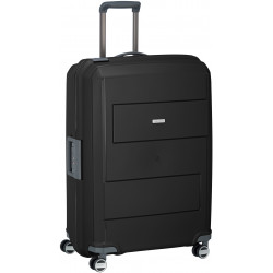 Чемодан Travelite MAKRO/Black TL073649-01