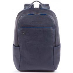 Рюкзак для ноутбука Piquadro Blue Square B2S/Blue CA3214B2S_BLU