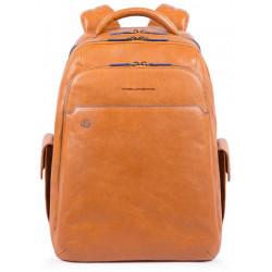 Рюкзак для ноутбука Piquadro Blue Square B2S/Tobacco CA3444B2S_CU