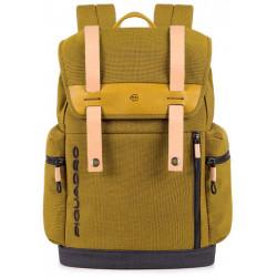 Рюкзак для ноутбука Piquadro BLADE/Yellow CA4535BL_G