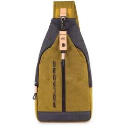 Рюкзак Piquadro BLADE/Yellow CA4536BL_G