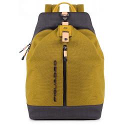 Рюкзак для ноутбука Piquadro BLADE/Yellow CA4544BL_G