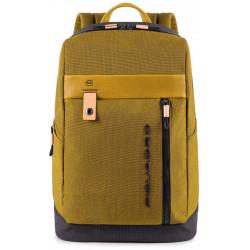 Рюкзак для ноутбука Piquadro BLADE/Yellow CA4545BL_G