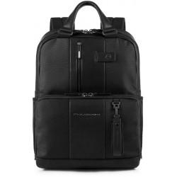 Рюкзак для ноутбука Piquadro BRIEF/Black CA3975BR_N