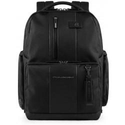 Рюкзак для ноутбука Piquadro BRIEF/Black CA4532BR_N
