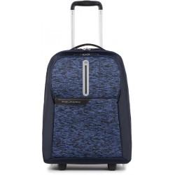 Рюкзак на колесах Piquadro COLEOS Active/Blue BV4333OS37_BLU