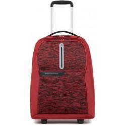 Рюкзак на колесах Piquadro COLEOS Active/Red BV4333OS37_R