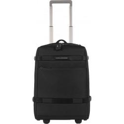 Рюкзак на колесах Piquadro MOVE2/Black CA3876M2_N