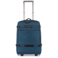 Рюкзак на колесах Piquadro MOVE2/Blue CA3876M2_BLU