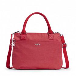 Женская сумка Kipling CARALISA/Spark Red K16653_30C