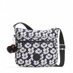 Женская сумка Kipling ARTO/Bold Flower K19911_24X