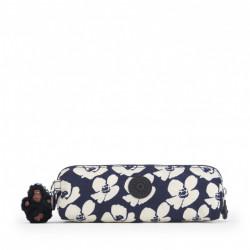 Косметичка Kipling BRUSH POUCH/Bold Flower Bl K15224_32J
