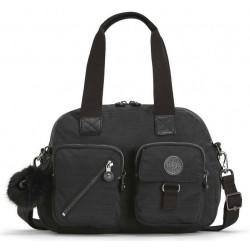 Женская сумка Kipling DEFEA/True Dazz Black K18217_G33