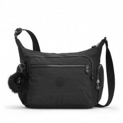 Женская сумка Kipling GABBIE/True Dazz Black K22621_G33