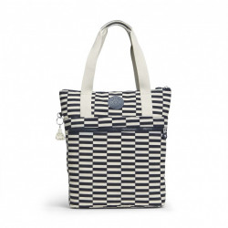 Женская сумка Kipling REALFUN/Striped Print K22060_20L