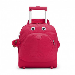 Чемодан детский Kipling BIG WHEELY/True Pink K00157_09F