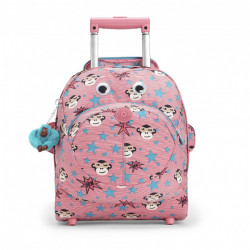 Чемодан детский Kipling BIG WHEELY/ToddlerGirlHero K00157_25Z