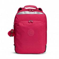 Рюкзак для ноутбука Kipling COLLEGE UP/True Pink K06666_09F
