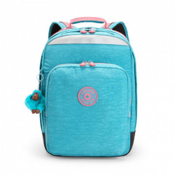 Рюкзак для ноутбука Kipling COLLEGE UP/Bright Aqua C K06666_19T