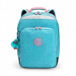 Рюкзак для ноутбука Kipling COLLEGE UP/Bright Aqua C K06666_19T