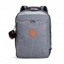 Рюкзак для ноутбука Kipling COLLEGE UP/Craft Navy C K06666_41T