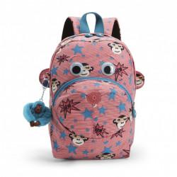 Рюкзак Kipling FASTER/ToddlerGirlHero K00253_25Z