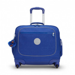 Чемодан детский Kipling MANARY/Cobalt Flash K01459_51Z