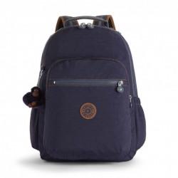 Рюкзак для ноутбука Kipling SEOUL GO/Blue Tan Block K21316_30G