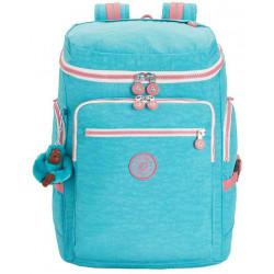 Рюкзак для ноутбука Kipling UPGRADE/Bright Aqua C K16199_19T