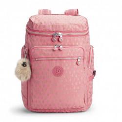 Рюкзак для ноутбука Kipling UPGRADE/Pink Gold Drop K16199_25T