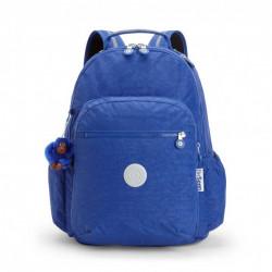 Рюкзак для ноутбука Kipling SEOUL GO/Cobalt Flash K02005_51Z